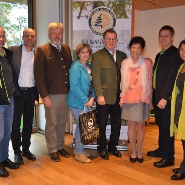 Bild von Vorstand des Vereins Waldpädagogik in Österreich